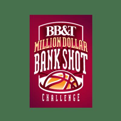 BB&T Million Dollar Bank Shot Challenge
