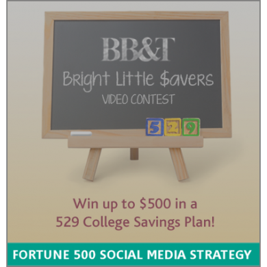 Fortune 500 Social Media Strategy