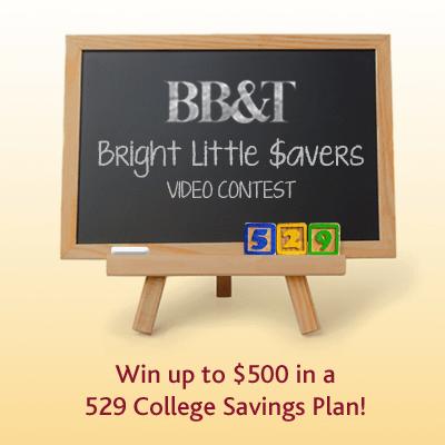 BB&T Bright Little Savers