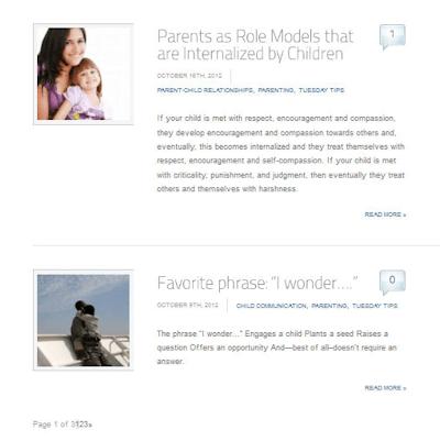 iBlankie blog