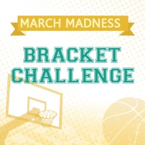 March Madness - Social Light Bracket Challenge