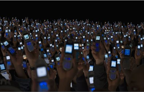 3 Reasons Your Business Can't Live without Mobile Marketing