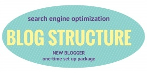 SEO blog structure optimization