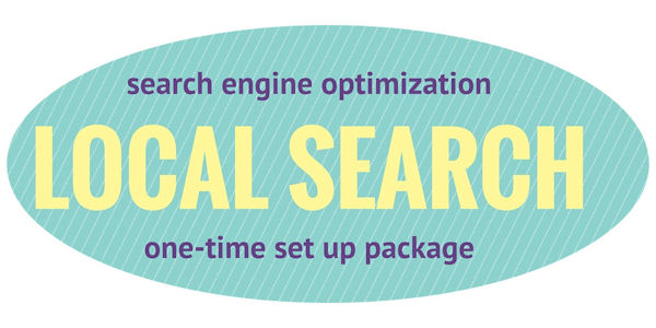 Local Search Optimization - Social Light Set up Package