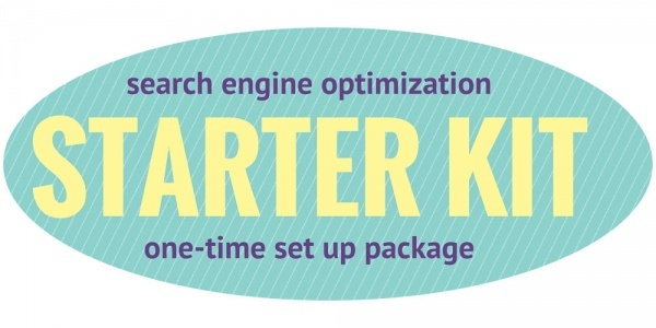 seo website starter kit
