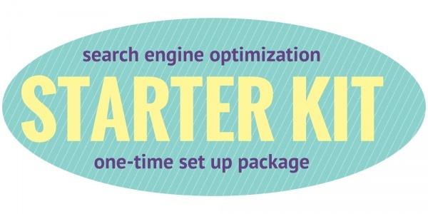 seo website starter kit