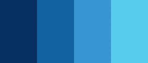 the meaning of blue