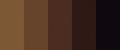 the meaning of brown