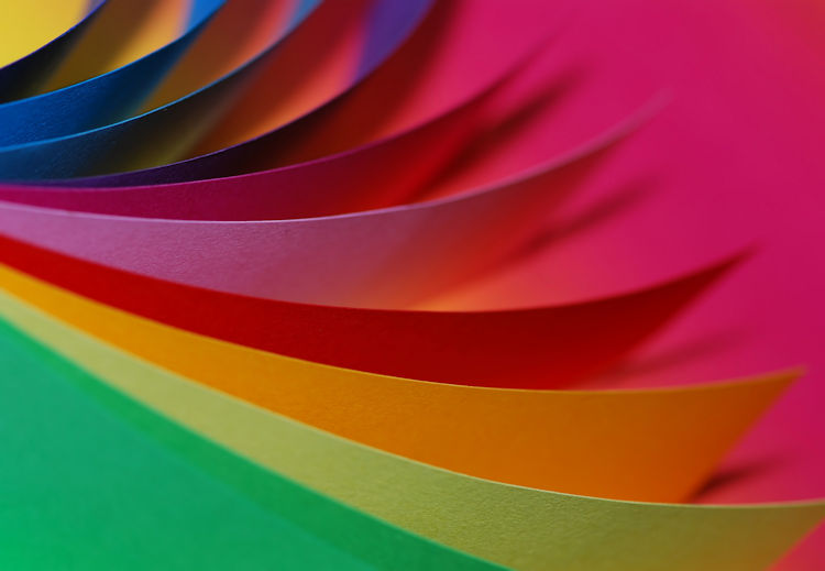 Color Theory 101: the Meaning of Color