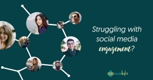 Struggling with social media engagement?