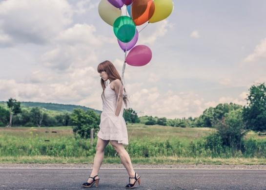 walk away from social media