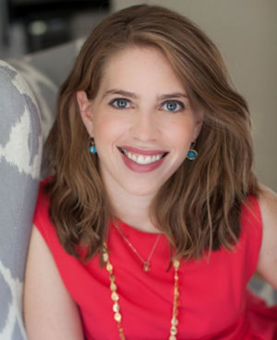 Rachel Rosenthal - Digital Organization Expert