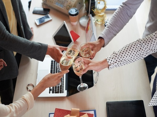 5 tips for conducting a year-end marketing review