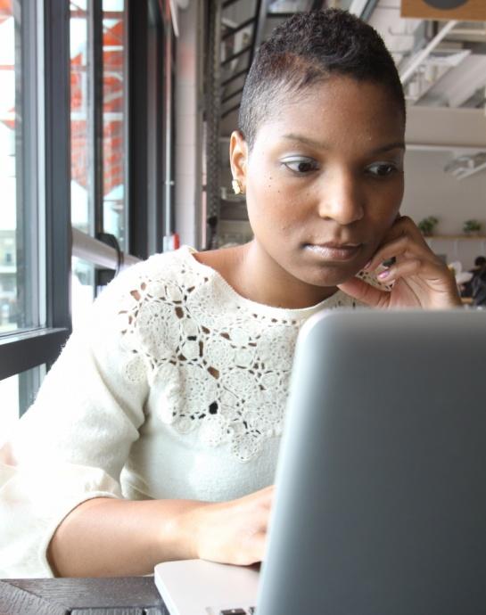 Felicia Pride, founder The Create Daily